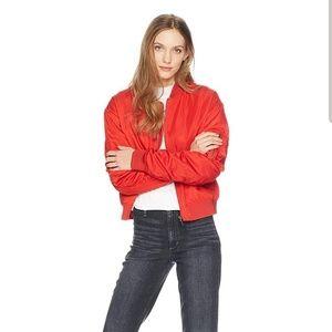 Calvin Klein Jeans Bomber Jacket Medium NWT